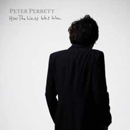 Peter Perrett - How The West Was Won [Vinyl]