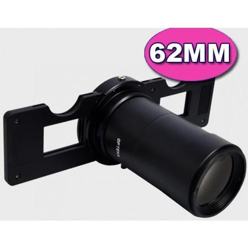 Opteka HD2 Slide Copier/Duplicator for 62mm Camera