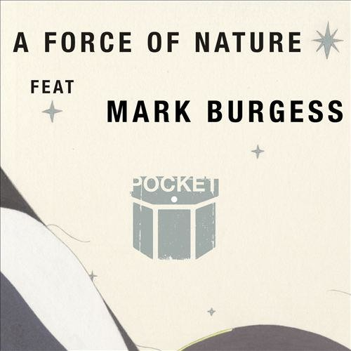 A Force of Nature [CD]