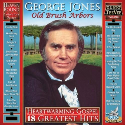 Heartwarming Gospel: 18 Greatest Hits [CD]