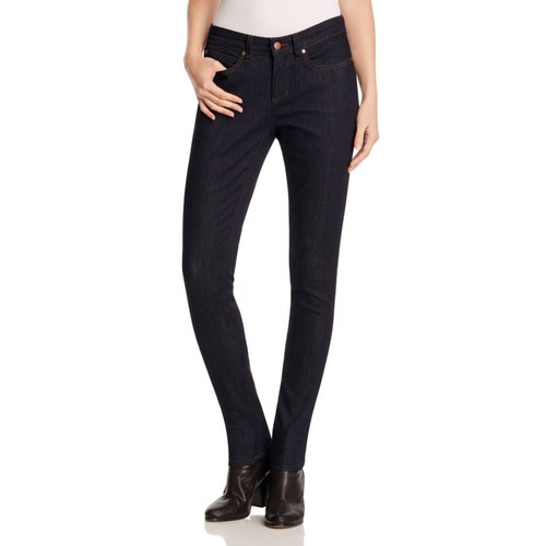 Eileen Fisher Petites System Skinny Jeans in Indigo