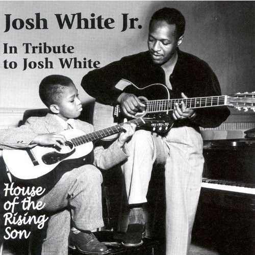 In Tribute To Josh White-House