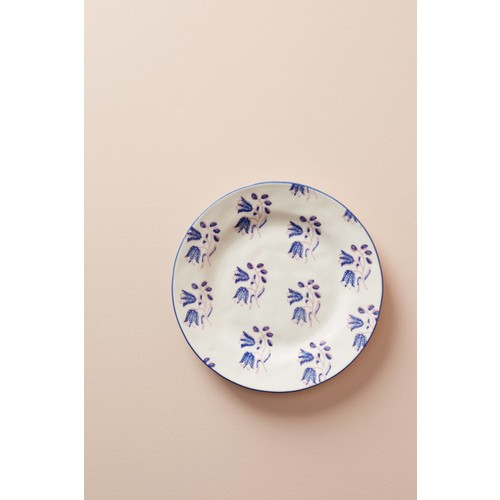 Salma Side Plate [REGULAR]