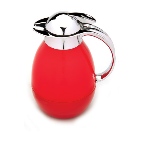 BergHOFF CooknCo Red Vacuum Flask 4  Cup