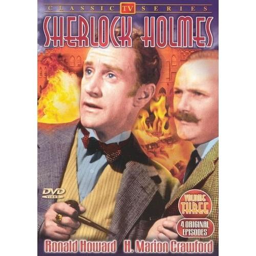 Sherlock Holmes V03