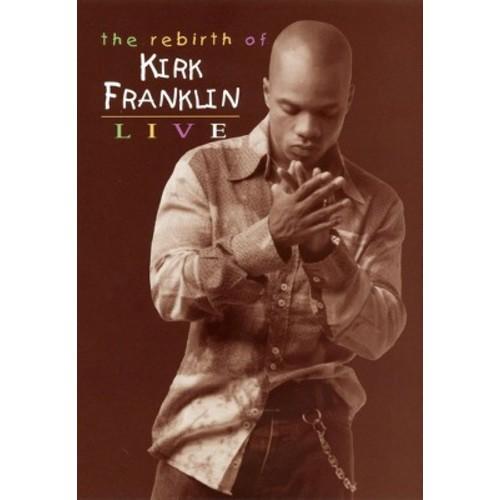 Rebirth of Kirk Franklin (DVD)