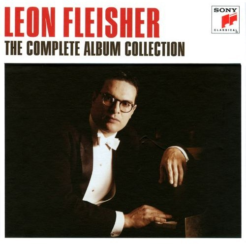 Complete Album Collection (Limited Edition) (Box) - CD