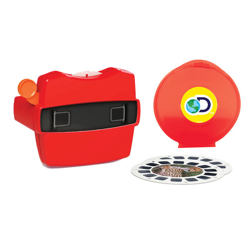 View-Master Classic 3Reel Set Talespin