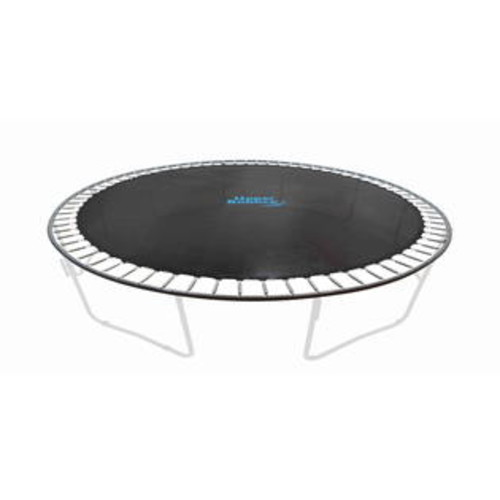 Upper Bounce Trampoline Replacement Jumping Mat, Fits for 16 x 14 FT. Oval Frames with 96 V-Rings