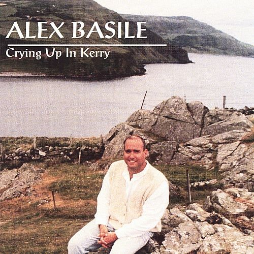 Crying Up in Kerry [CD]