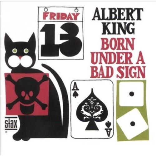 Albert King - Born Under A Bad Sign (Vinyl)