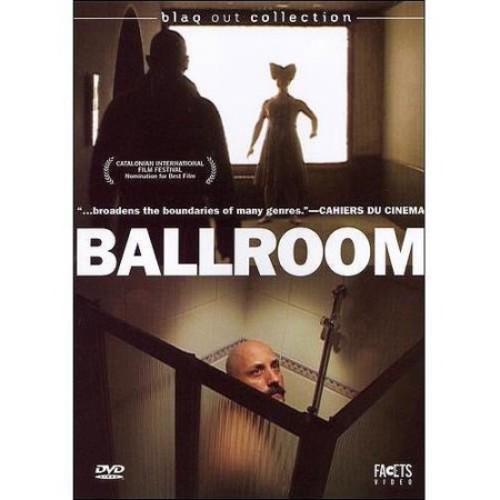 Ballroom [DVD] [2003]