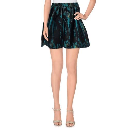 HENRY COTTON'S Mini skirt