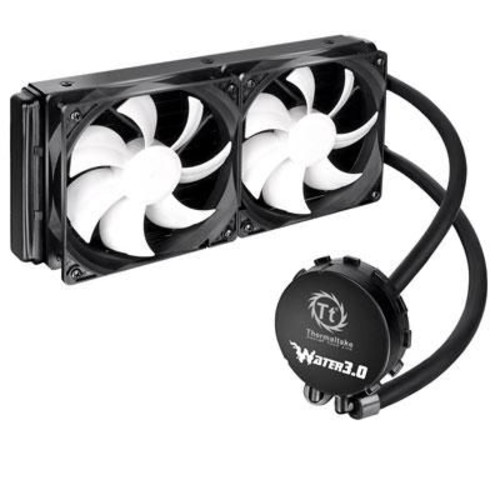 Thermaltake Water 3.0 Extreme S Liquid CPU Cooler (CLW0224-B)