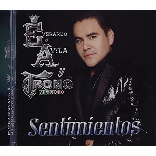 Everardo Avila - Sentimientos