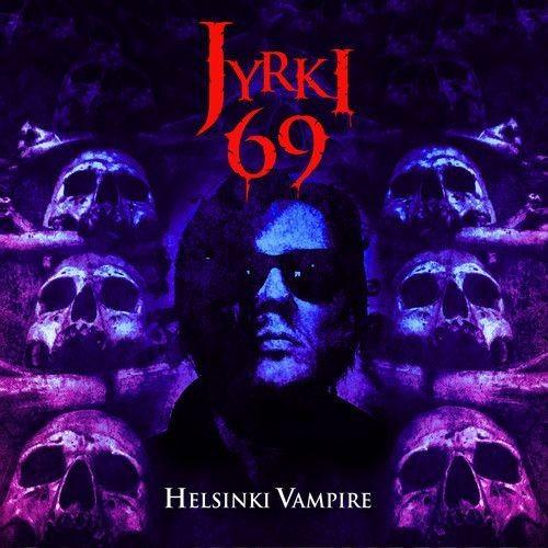 Helsinki Vampire [LP] - VINYL