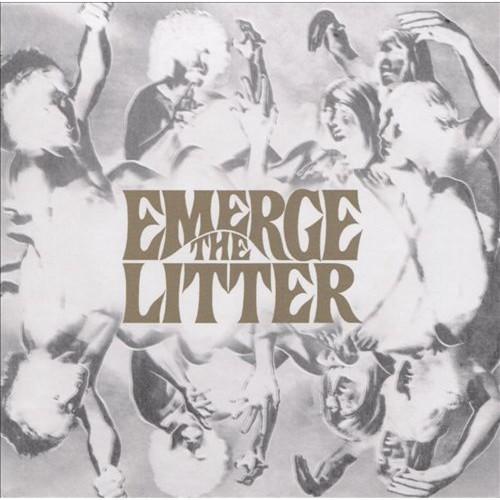 Emerge [CD]