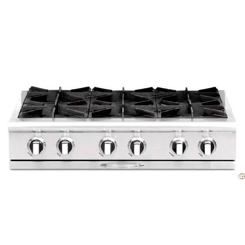 Capital Culinarian Series CGRT362B2-N 36