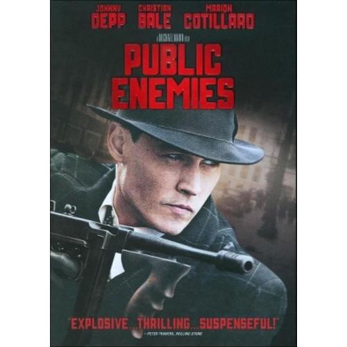 Public Enemies (dvd_video)