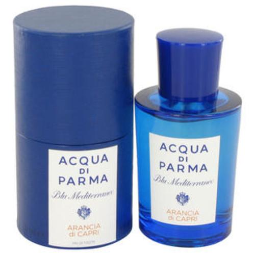 ACQUA DI PARMA Blu Mediterraneo Arancia Di Capri by Acqua Di Parm Eau De Toilette Spray 2.5 oz