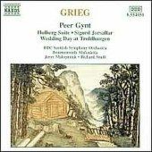 Various - Grieg: Peer Gynt Suites/Wedding Day