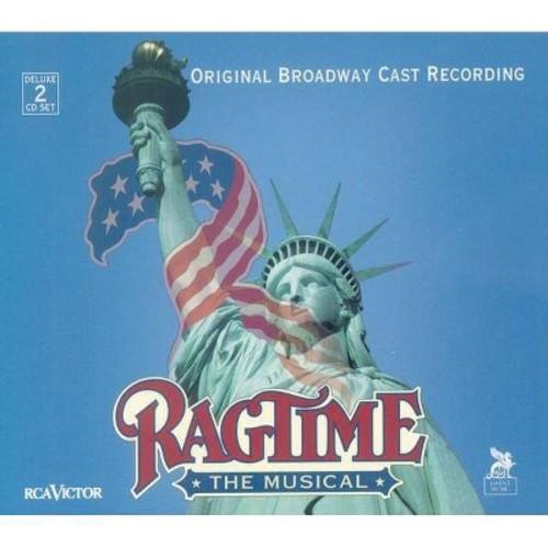 Original Broadway Cast - Ragtime (OCR) [Original Broadway Cast - Ragtime OCR]