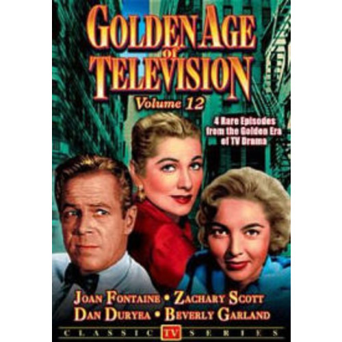 Golden Age Of Television 12