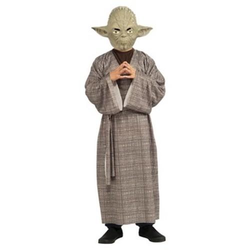 Star Wars Yoda Kids' Costume