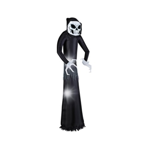Inflatable Halloween Wicked Reeper 84
