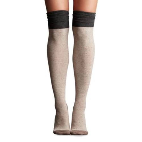 Tweedy Pie High Socks