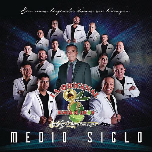 Medio Siglo: Ser Una Leyenda Toma Su Tempo... [CD]