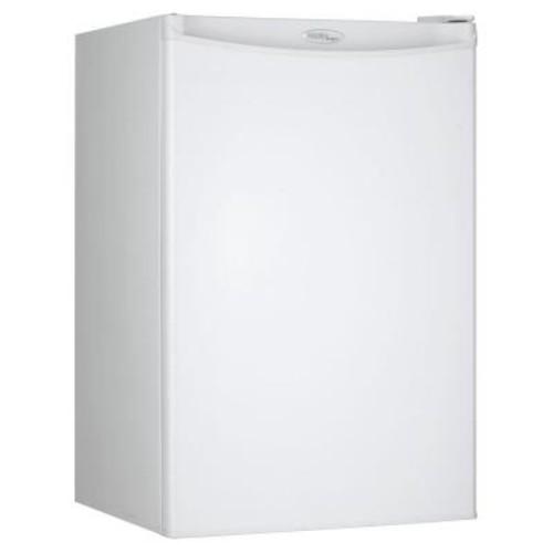 Danby 4.4 cu. ft. Mini Refrigerator in White