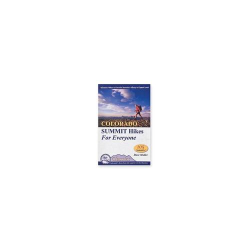 Colorado Mountain Rockies: Hiking/backpacking Guides