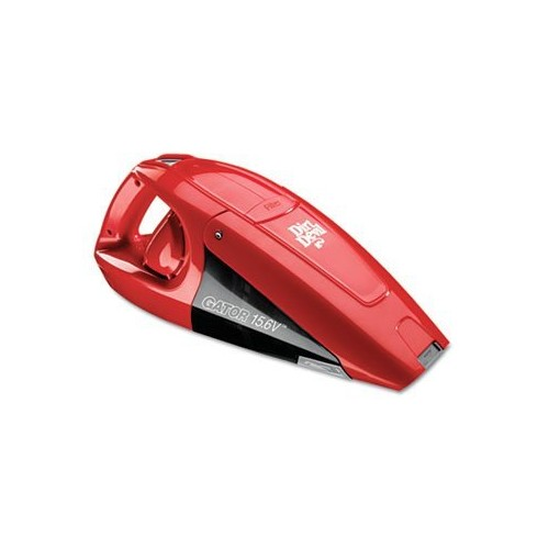 Dirt Devil Gator 15.6V Cordless Bagless Handheld Vacuum with Brushroll, BD10165