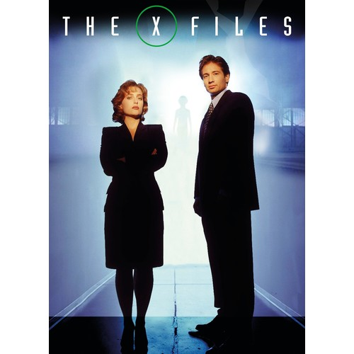 The X-Files: The Official Collection Volume 2: Little Green Men - Monsters & Villains (Paperback)