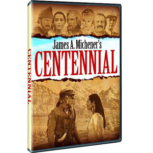 Centennial: Complete Series (6pc) (Boxed Set) (DVD)