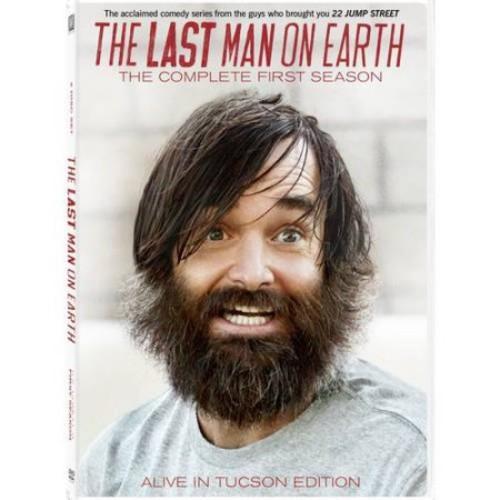 20th Century Fox Home Entertainment The Last Man On Earth: Season One