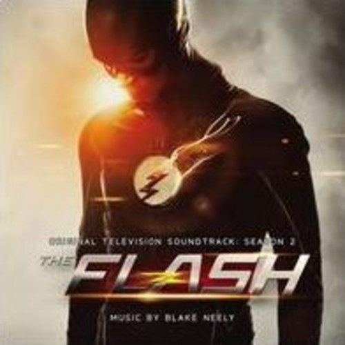 The Flash: Season 2 [Original Television Soundtrack]