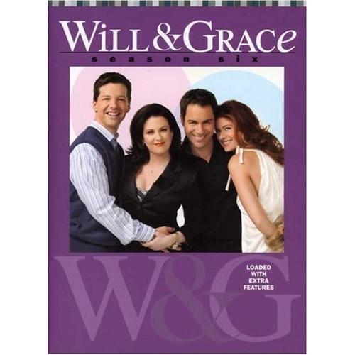Will & Grace - Season Six