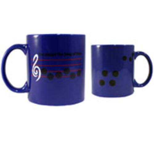 The Legend of Zelda Heat Change Musical Mug - Only at GameStop