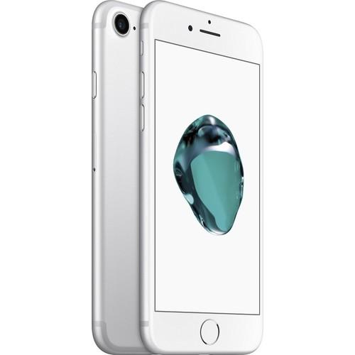 Apple - iPhone 7 32GB - Silver (Verizon)