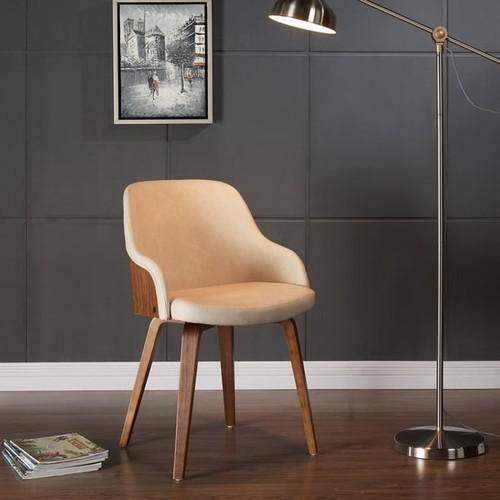 Castilo Bentwood Side Chair