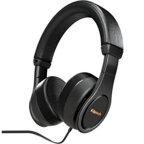 Reference On-Ear II Headphones (Black)