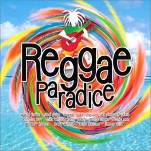 Reggae Paradise [Universal] [CD]