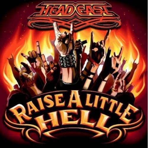 Raise a Little Hell [CD]