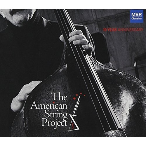 The American String Project - 10 Year Anniversary: 2CDs + Bonus DVD - Beethoven, Brahms, Haydn, Mendelssohn & Verdi (Live 2009 & 2010)