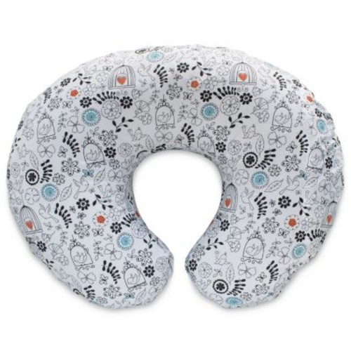 The Boppy Company Original Boppy Nursing Pillow and Positioner - Doodles