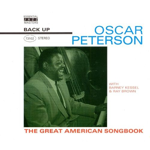 The Great American Songbook [CD]