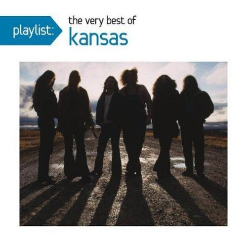 Playlist: The Very Best of Kansas [CD]