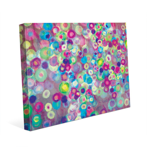 Art and Photo Decor Gallery Wrapped Canvas Blooming Bokeh Wall Art on Canvas [option : Blooming Bokeh 16